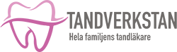 Tandverkstan Logotyp